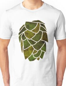 Hop Cone Unisex T-Shirt