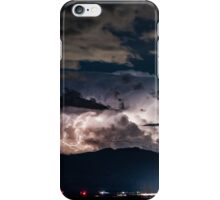 Lightning Storm iPhone Case/Skin