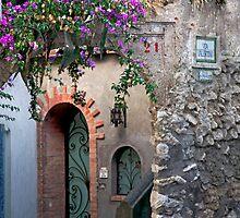 Via Valentino by phil decocco