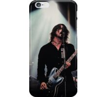 Foo Fighters Sonic Highway Tour a iPhone Case/Skin