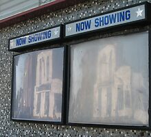 Now Showing! Cosham - the motion picture by ellismorleyphto