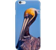 Pelican Portrait-Case iPhone Case/Skin