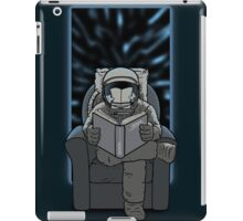 Inmersive iPad Case/Skin