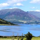 Loch Lomond-Scotland by joshuatree2