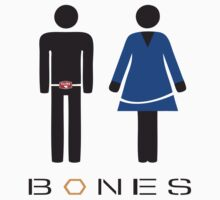 Bones Kids Clothes