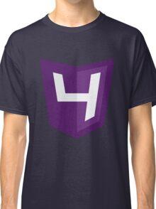 HTML4 Decepticons Classic T-Shirt