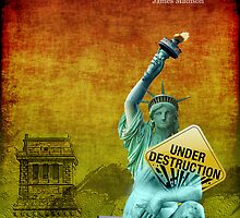 Liberty Defeated by David Kessler