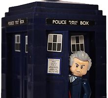 Lego Doctor by ajk92