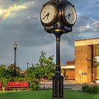Town Clock by © Joe  Beasley IPA