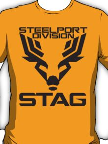 STAG Initiative T-Shirt