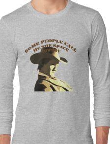 Space Cowboy Long Sleeve T-Shirt