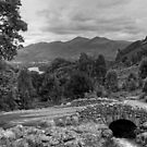 Bridge at Ashness by EvilTwin