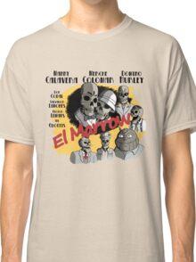 El Marrow. Classic T-Shirt