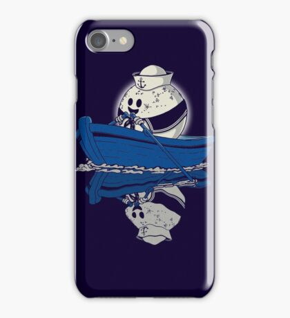 The real Sailor Moon. iPhone Case/Skin