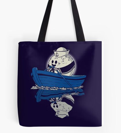 The real Sailor Moon. Tote Bag