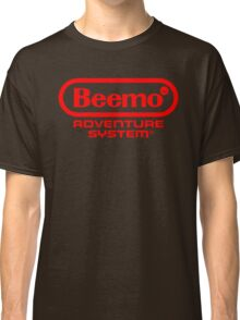 Beemo Adventure System (Red) Classic T-Shirt