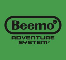 Beemo Adventure System (Black) Kids Clothes