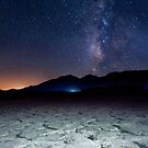 Night in the Desert by Cat Connor