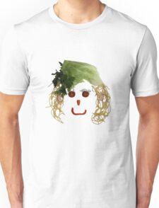 I love vegetables Unisex T-Shirt