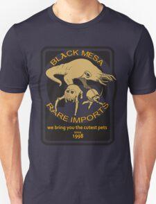 Black Mesa rare imports. T-Shirt