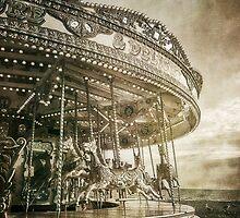 The Carousel by Nikki Smith