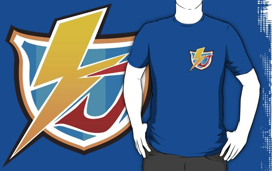 Inazuma FC - Badge by Teague Hipkiss