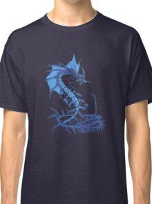 Remorhaz - D&D creature Classic T-Shirt