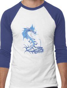 Remorhaz - D&D creature Men's Baseball ¾ T-Shirt