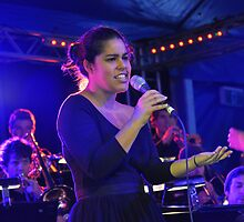 Big Band Workshop @ Jazz & Blues Festival by muz2142