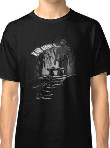 Klaatu Barada N... Classic T-Shirt