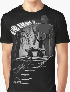 Klaatu Barada N... Graphic T-Shirt