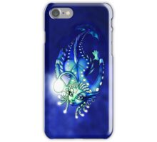 Angler Girl iPhone Case/Skin