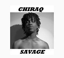CHIRAQ SAVAGE Unisex T-Shirt