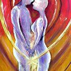 Souls Unite by Elisabeth Dubois