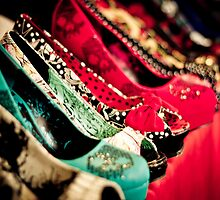 Rockbilly shoes by MeganRizzoPhoto