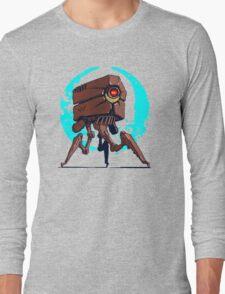 Other Robot tripod  Long Sleeve T-Shirt