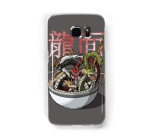 Dragon Noodles Samsung Galaxy Case/Skin