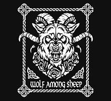 Wolf among sheep T-Shirt