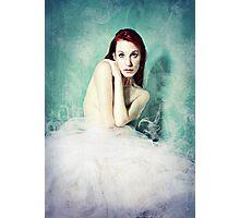 Ephemera II Photographic Print