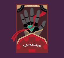 S.S. Masami Unisex T-Shirt