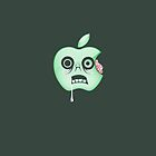 Zombie Apple by Eights