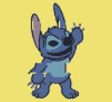 stitch glitch. by Dann Matthews