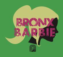 Bronx Barbie Shirt :D One Piece - Short Sleeve