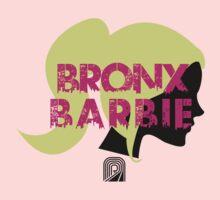 Bronx Barbie Shirt :D Kids Tee