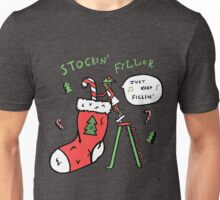Stockin' Filler Unisex T-Shirt