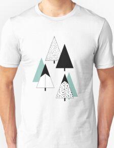 Pine Trees Unisex T-Shirt