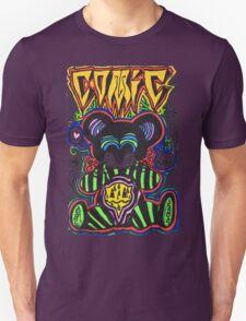Comic Bear T-Shirt