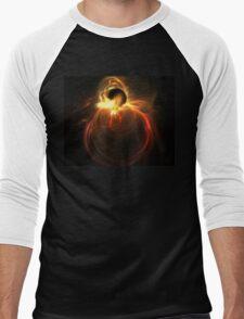 Amorphous Men's Baseball ¾ T-Shirt