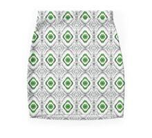 Web Diamond - 5 Mini Skirt
