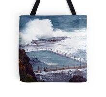 Ocean pool II Tote Bag